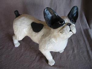 Atelier Du Douire -  - Escultura De Animal