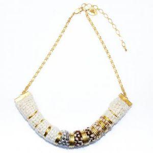 MADAME MELON -  - Collar