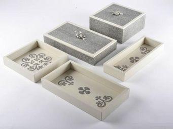 Pinetti -  - Caja Decorativa