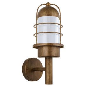 Eglo - minorca - applique d'extérieur cuivre | luminaire - Aplique De Exterior