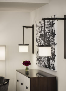 Kevin Reilly Collection - kolom sconce - Aplique