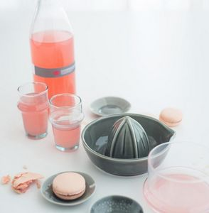 ATELIER MAKE - presse-agrume en porcelaine - Exprimidor De Limones