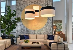 Kevin Reilly Lighting -  - Lámpara Colgante