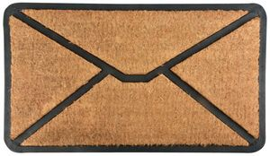 BEST FOR BOOTS - tapis paillasson en coco enveloppe - Felpudo