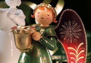 Wendt & Kuhn -  - Candelero De Navidad