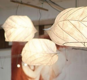 ALE CASANOVAS LUMINAIRES - végétales - Lámpara Colgante