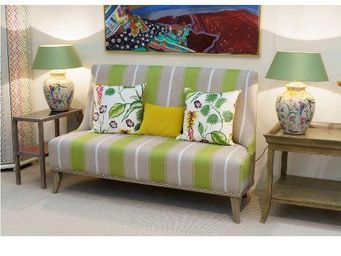 CLOCK HOUSE FURNITURE - carol sofa - Banqueta