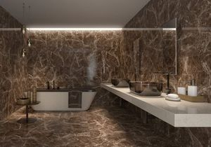 CasaLux Home Design -  - Azulejos Para Cuarto De Baño