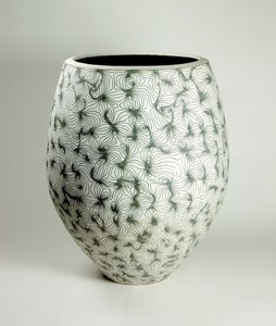 ALISTAIR DANHIEUX CERAMICS -  - Jarro Decorativo