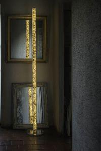 ALAIN PELLETIER LUMINAIRES -  - Lámpara De Pie