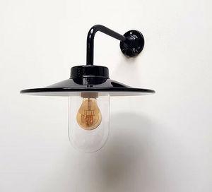 LA BOUTIQUE MAISON ROCHES -  - Lámpara De Pared