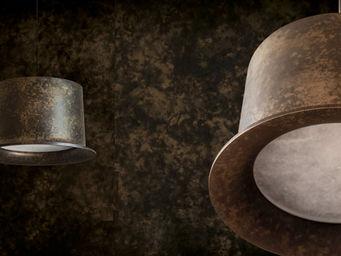 ENTRELACS - hat - Lámpara Colgante