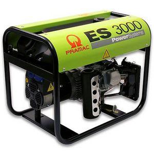 Pramac Accessoires Pour Cables Et Chaines - groupe électrogène 1430583 - Grupo Electrógeno