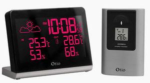OTIO -  - Estación Meteorológica