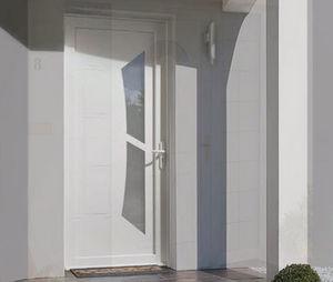 Art And Blind -  - Puerta De Entrada Acristalada