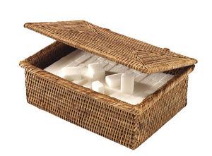 ROTIN ET OSIER - dorothée - Caja De Azúcar