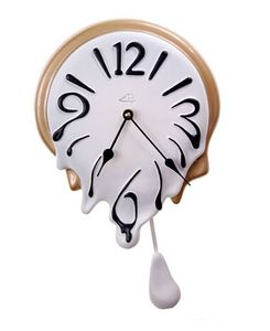 Antartidee -  - Reloj De Pared