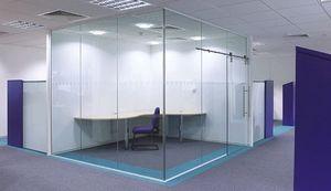 Psl Workplace -  - Panel Separador De Habitaciiones