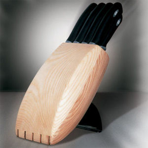 Sanelli -  - Bloque De Cuchillos