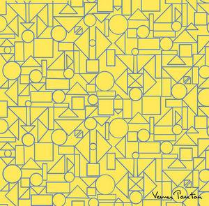 Designercarpets -  - Alfombra Contemporánea