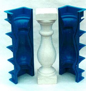 Baluster Molds -  - Molde De Balaustro