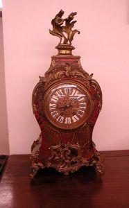 ARS ANTIQUA -  - Reloj Cartel