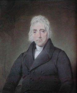 Bauermeister Antiquités - Expertise - portrait d'aloys de pourtalès-gorgier - Retrato
