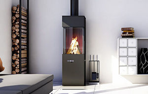 Robeys - rais q-20 stove - Estufa De Madera
