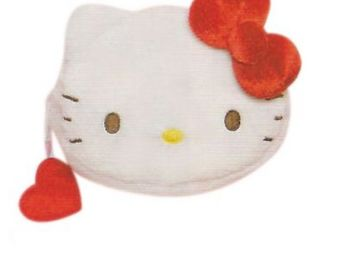 HELLO KITTY -  - Monedero Ni�o