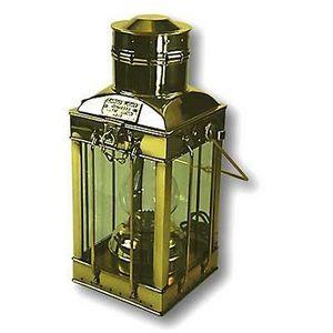Marineshop - lampe cargo électrique - Lámpara Marinera