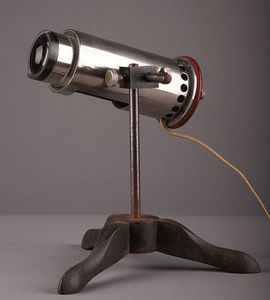 Galerie Atena -  - Foco Proyector