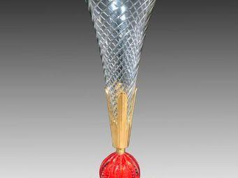Metal D'alcove Eric Katz -  - Copa Decorativa