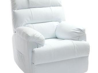 Miliboo - phoebe fauteuil relax - Sillón De Relax