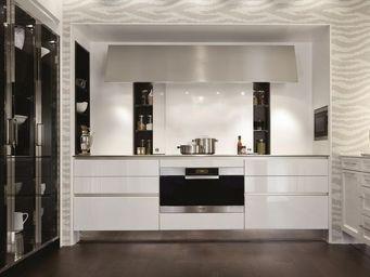 Siematic France - beauxarts.02 - Cocina Equipada