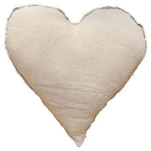 Sugarboo Designs - pillow collection - heart shaped pillow - Cojín Con Forma Original