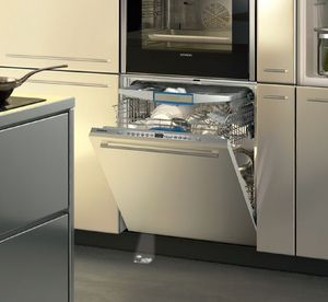 Siemens -  - Lavavajillas