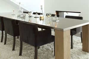 Ph Collection -  - Mesa De Comedor Rectangular