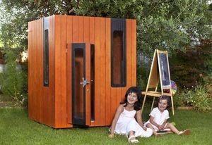 Casa de jardín niño