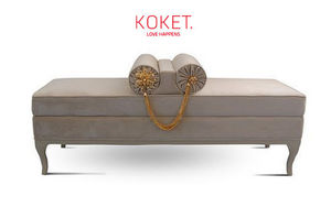 KOKET LOVE HAPPENS -  - Banqueta