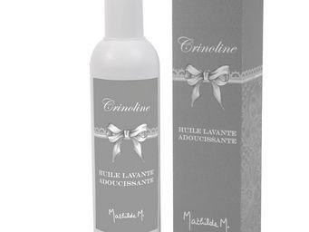 Mathilde M - huile lavante crinoline - Aceite Para Ba�o