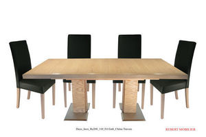 Rebert  mobilier -  - Mesa Extensible