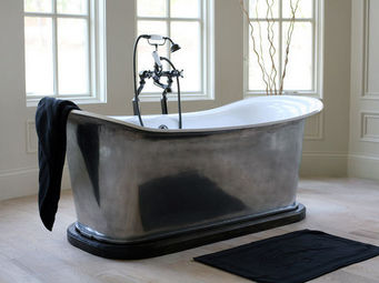 THE BATH WORKS - empire - Bañera Islote