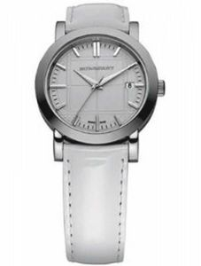 BURBERRY - burberry bu1380 - Reloj