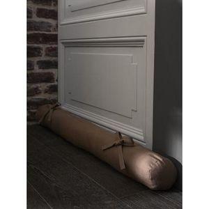 TODAY - boudin de porte bronze - Pestaña De Puerta