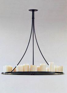 Kevin Reilly Lighting - hemel-- - Lámpara Colgante