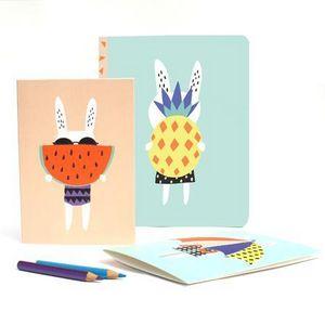 BECKY BAUR -  - Cuaderno