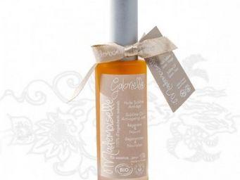 Comptoir Beaut� Sant� - huile s�rum anti-�ge bio sublime - mademoiselle ga - Aceite Corporal