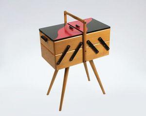 IRENE IRENE -  - Caja De Costura