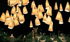 Bocci -  - Lámpara Colgante De Exterior