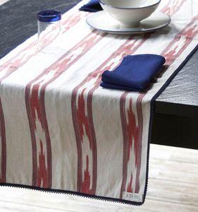 A CASA BIANCA - bassano coral table - Mantel Para Dos